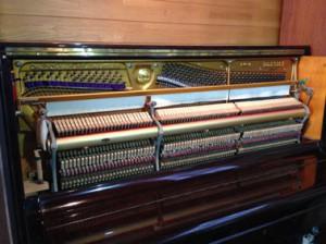belton piano