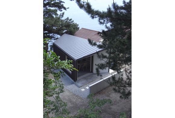 熱海の番小屋6