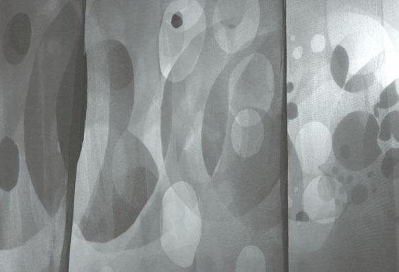 Shadow Rays in MINEYAMA3