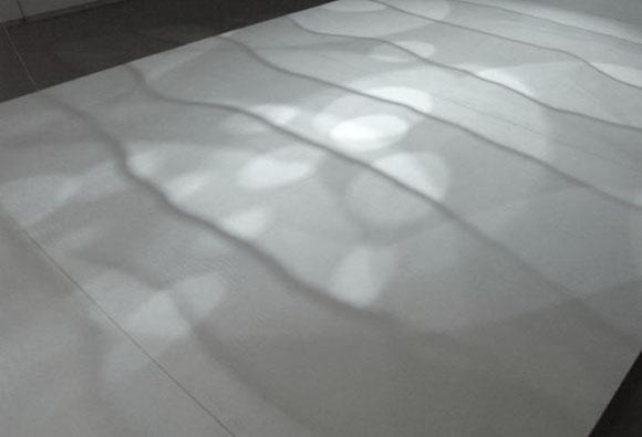 Shadow Rays in MINEYAMA4